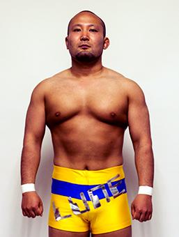 那須 晃太郎 Nasu Kotaro