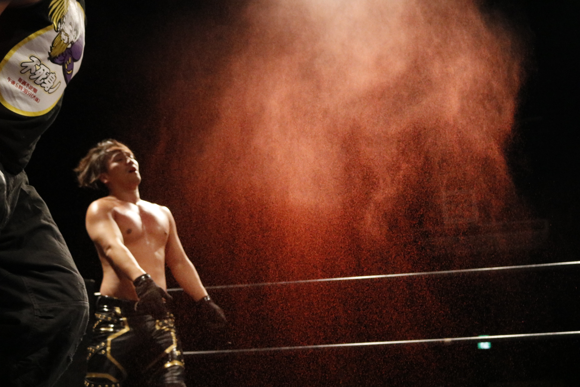 10月23日プロレスリング・カメラ【オンライン写真展】開催のご案内